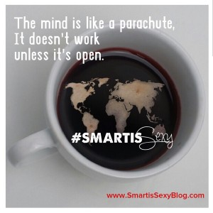 Smart is Sexy coffee