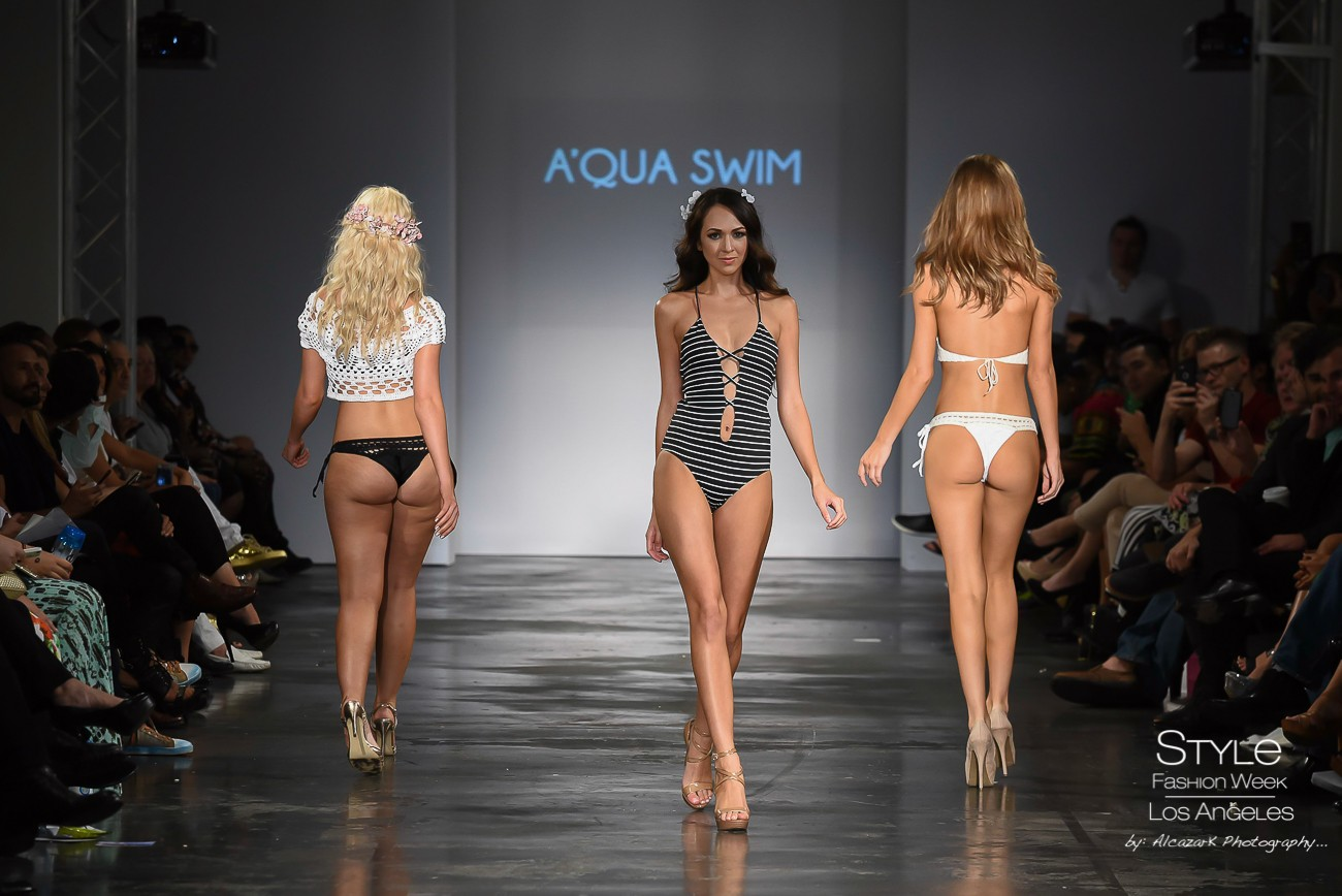 LA Fashion Week 4.3 ALCAZARK PHOTOGRAPHY