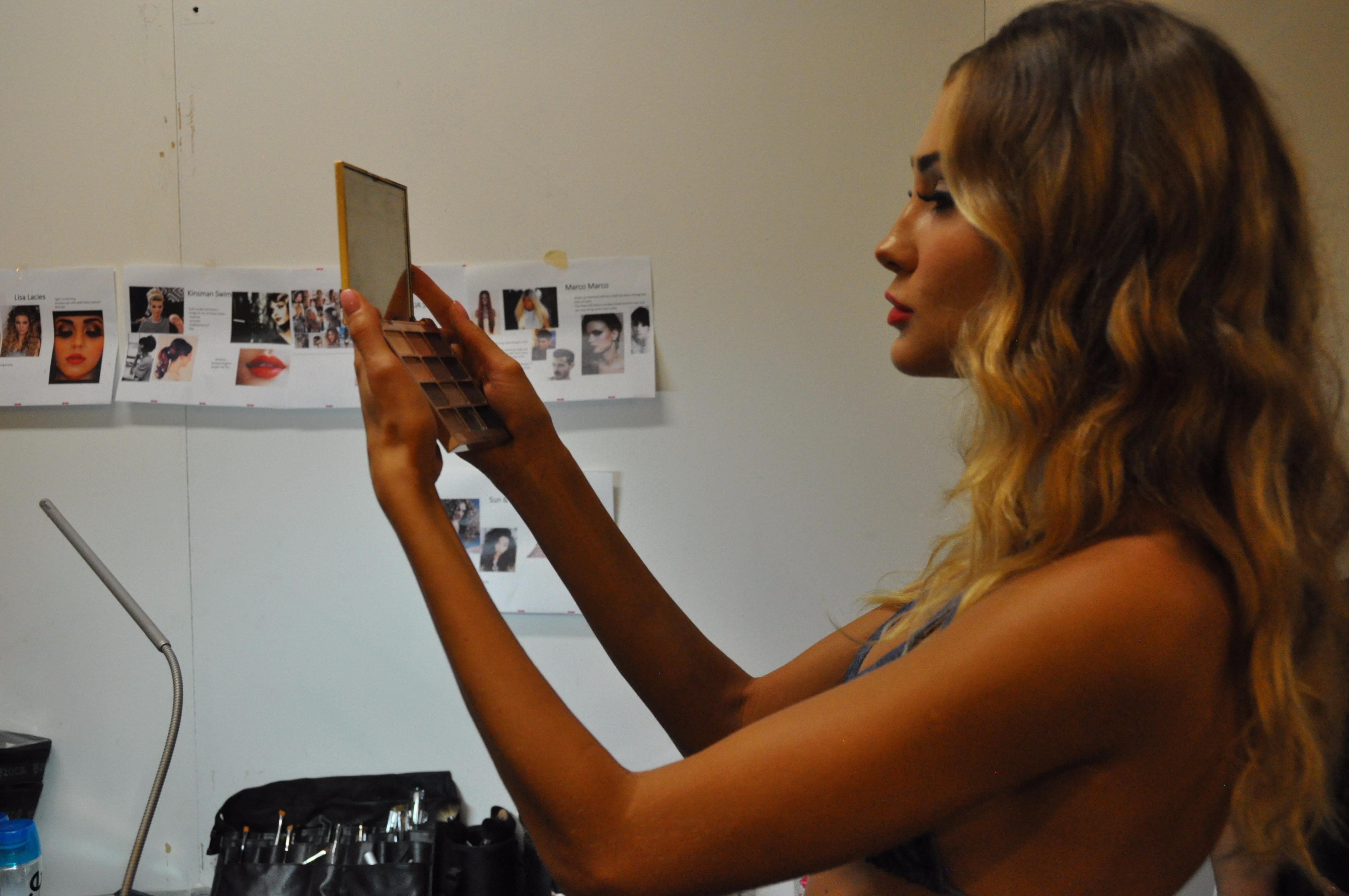 LA Fashion Week 10