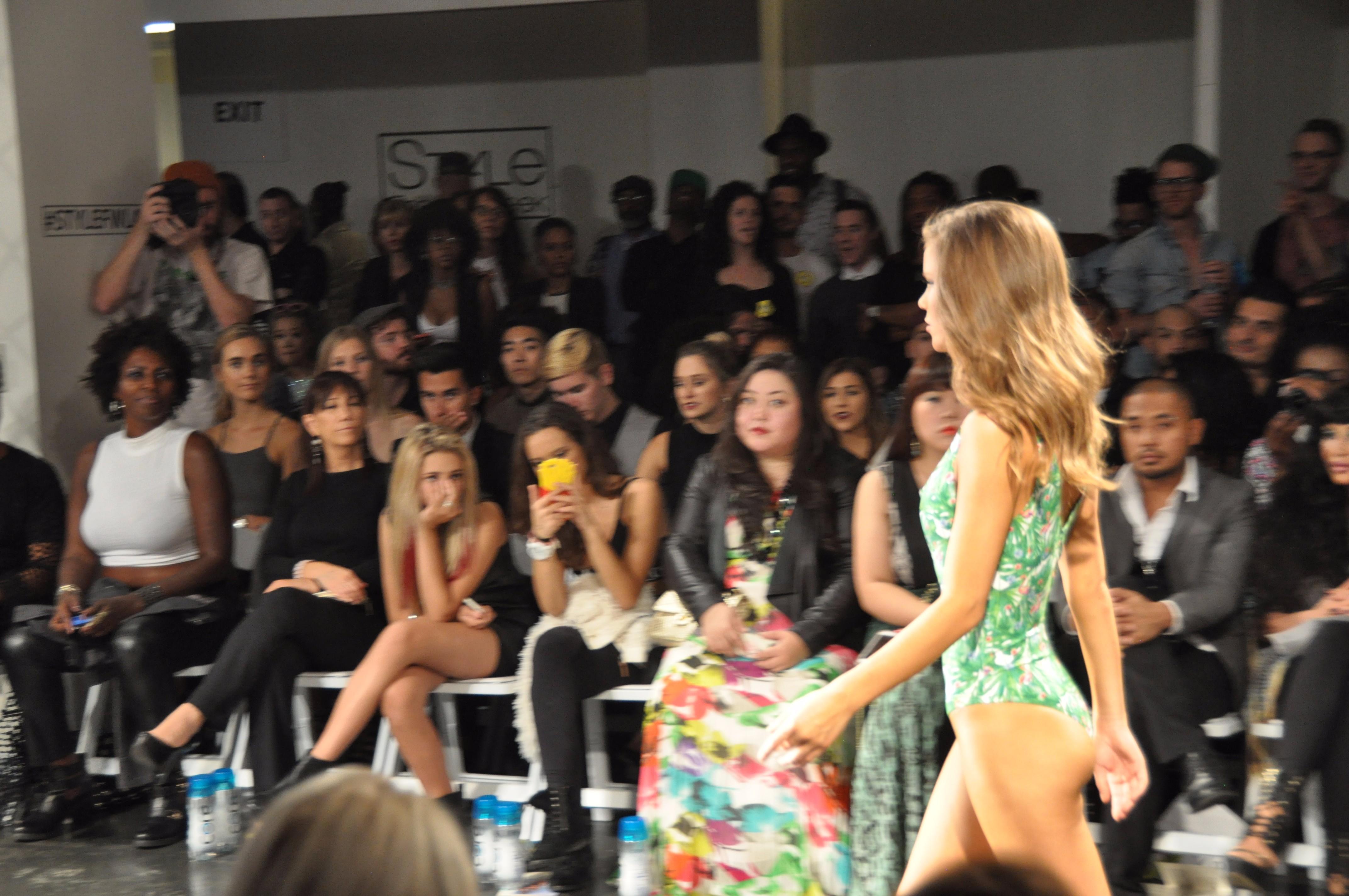 LA Fashion Week 12