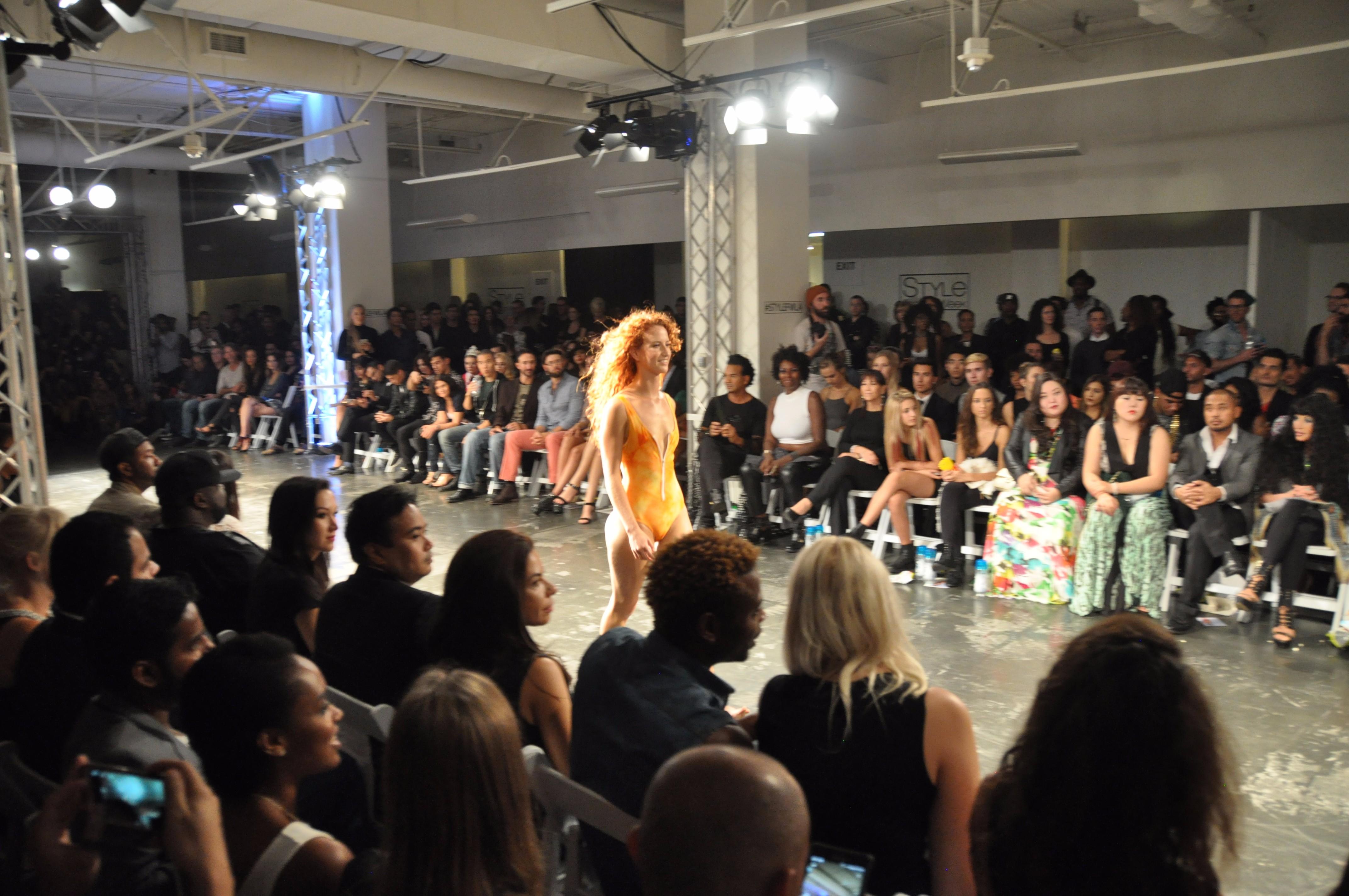 LA Fashion Week 13