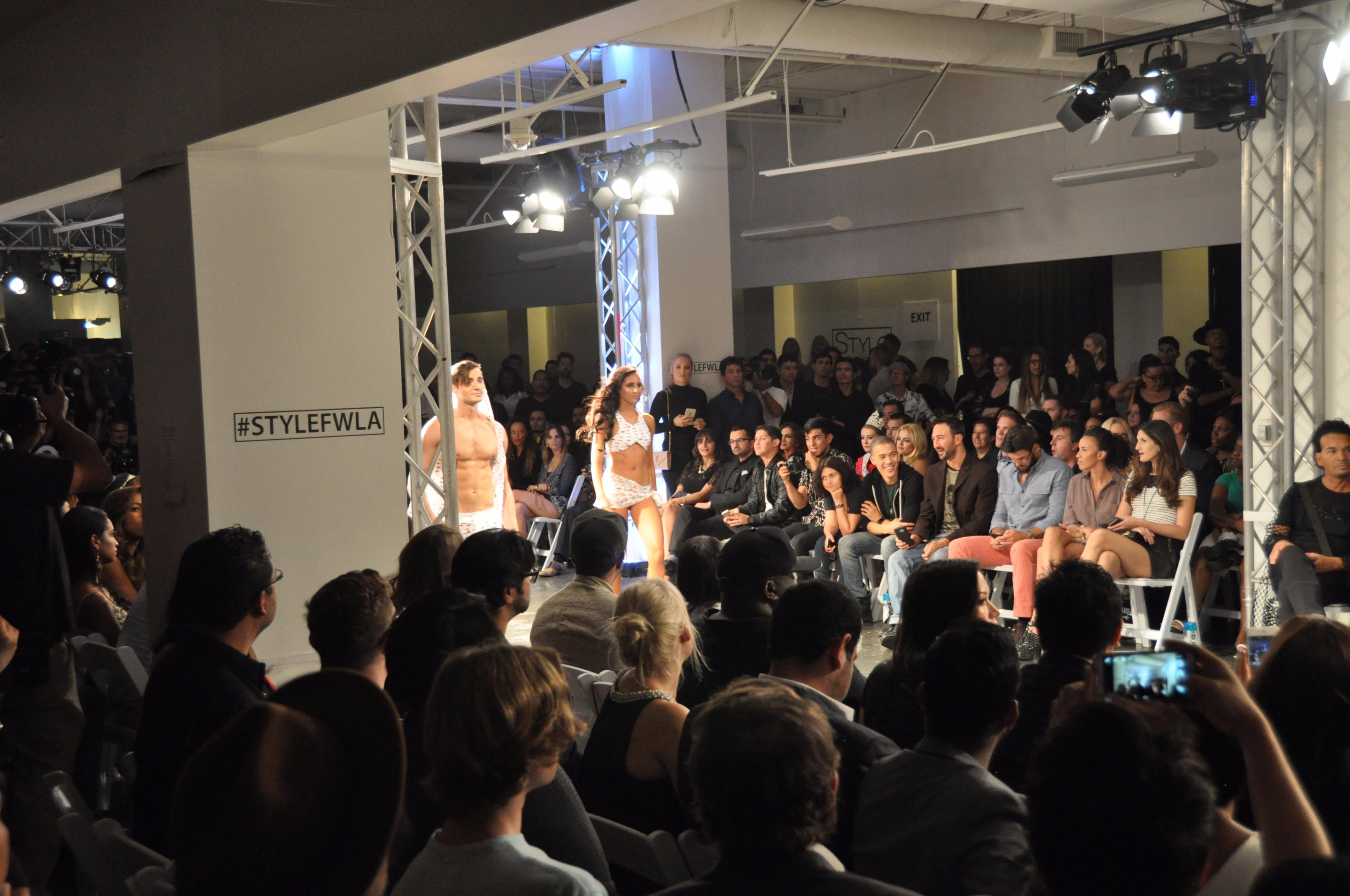 LA Fashion Week 16