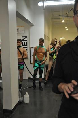 LA Fashion Week 23