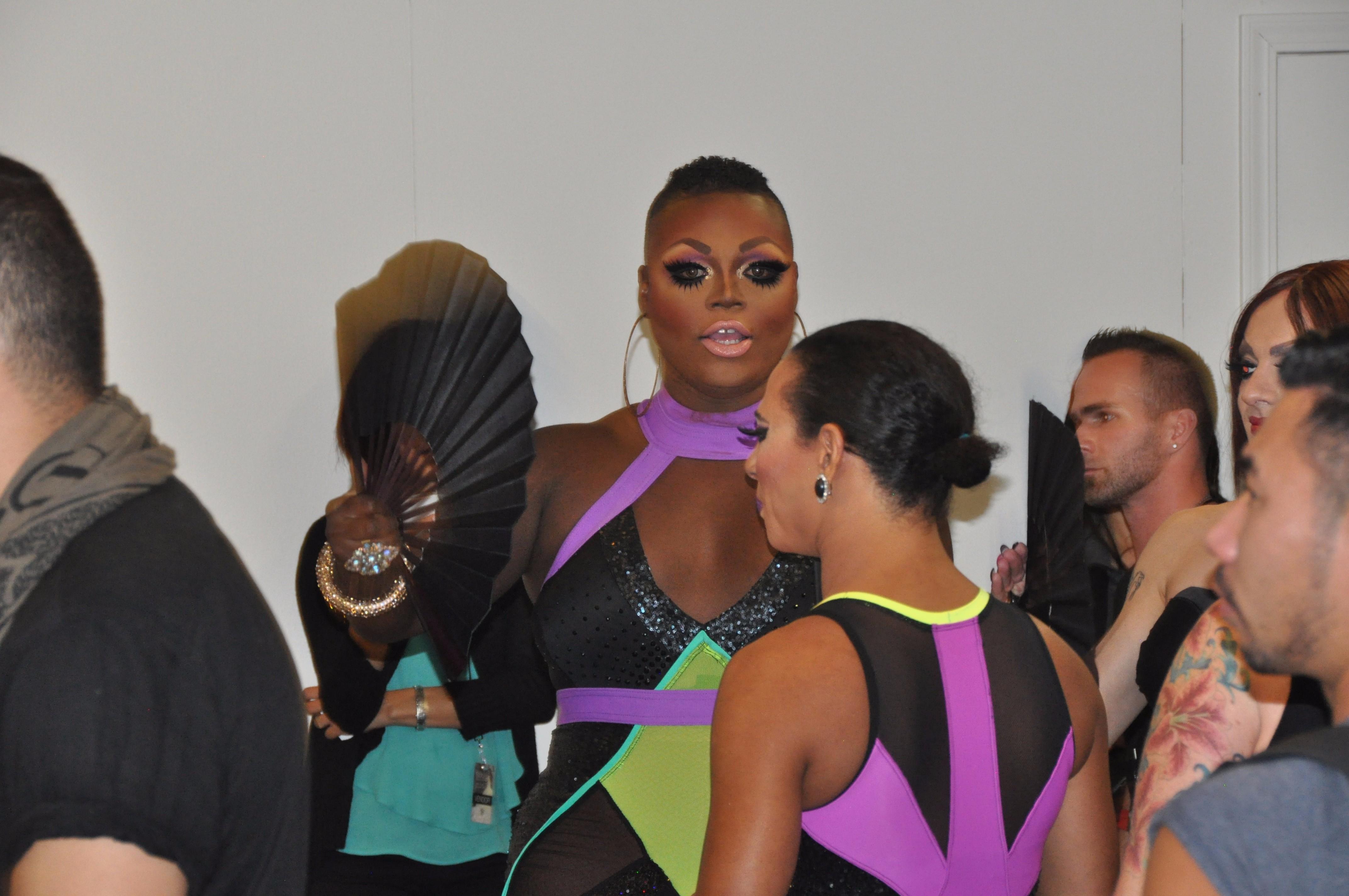 LA Fashion Week 24