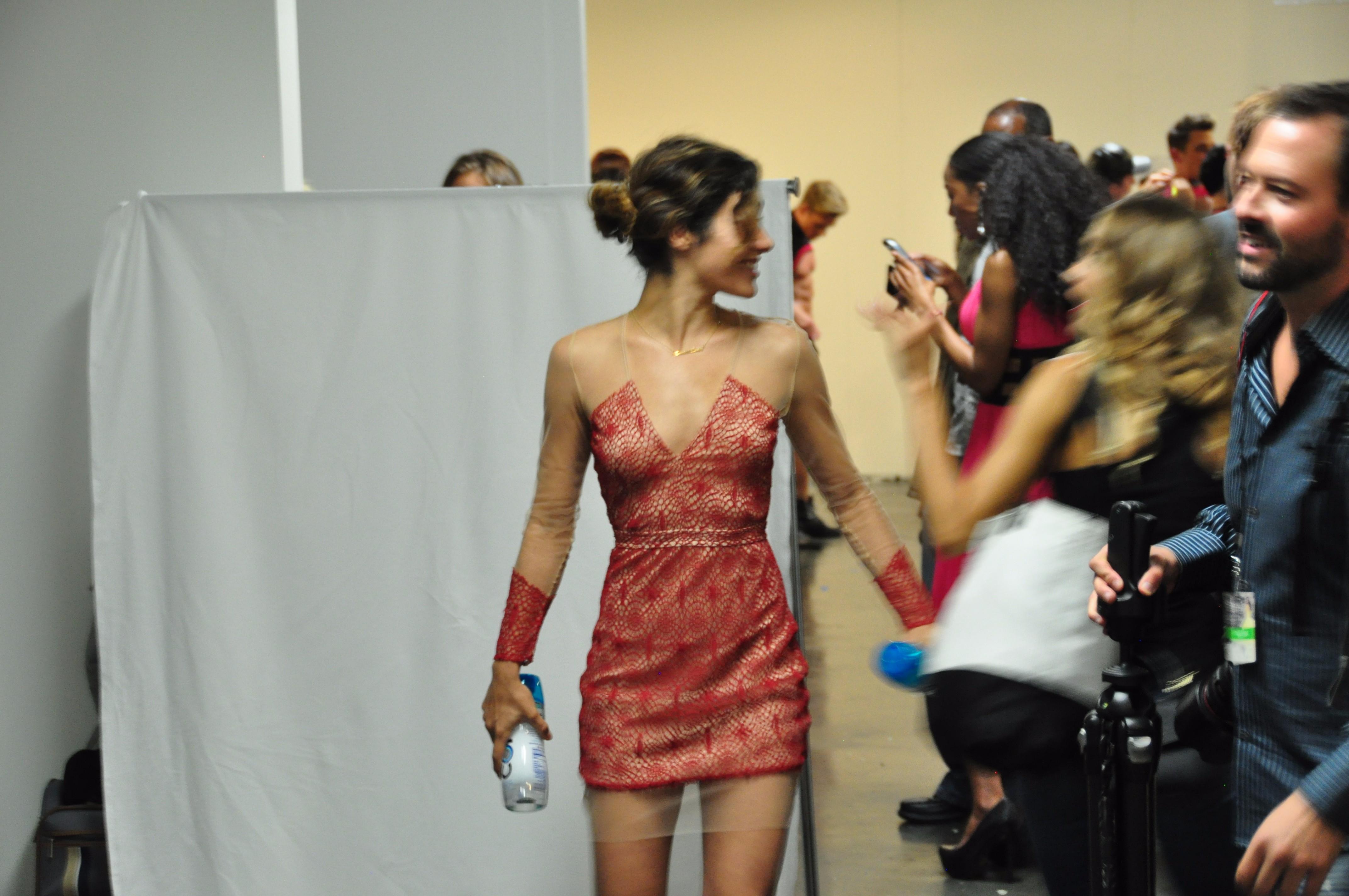 LA Fashion Week 27