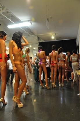 LA Fashion Week 4.2