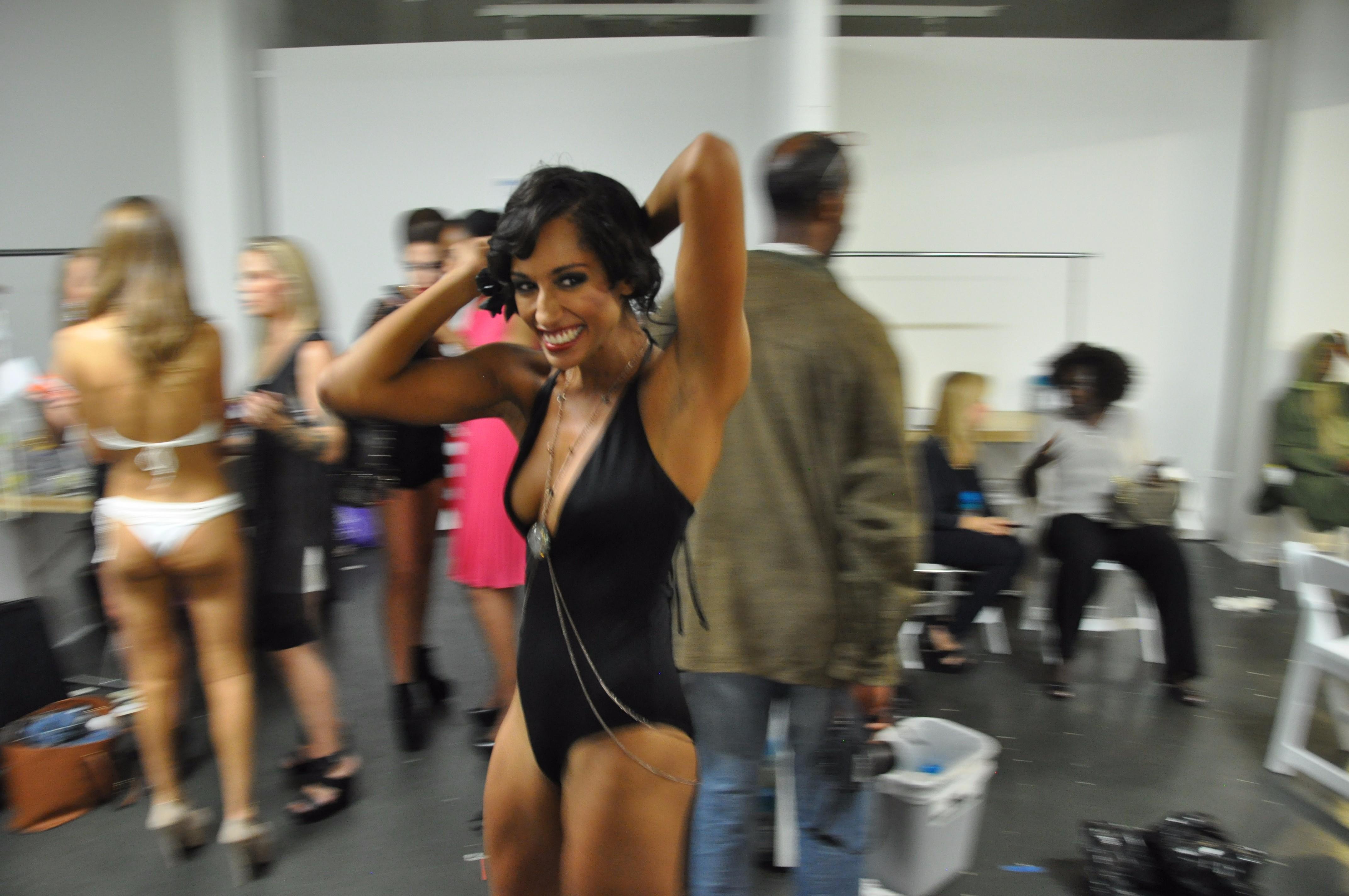 LA Fashion Week 5
