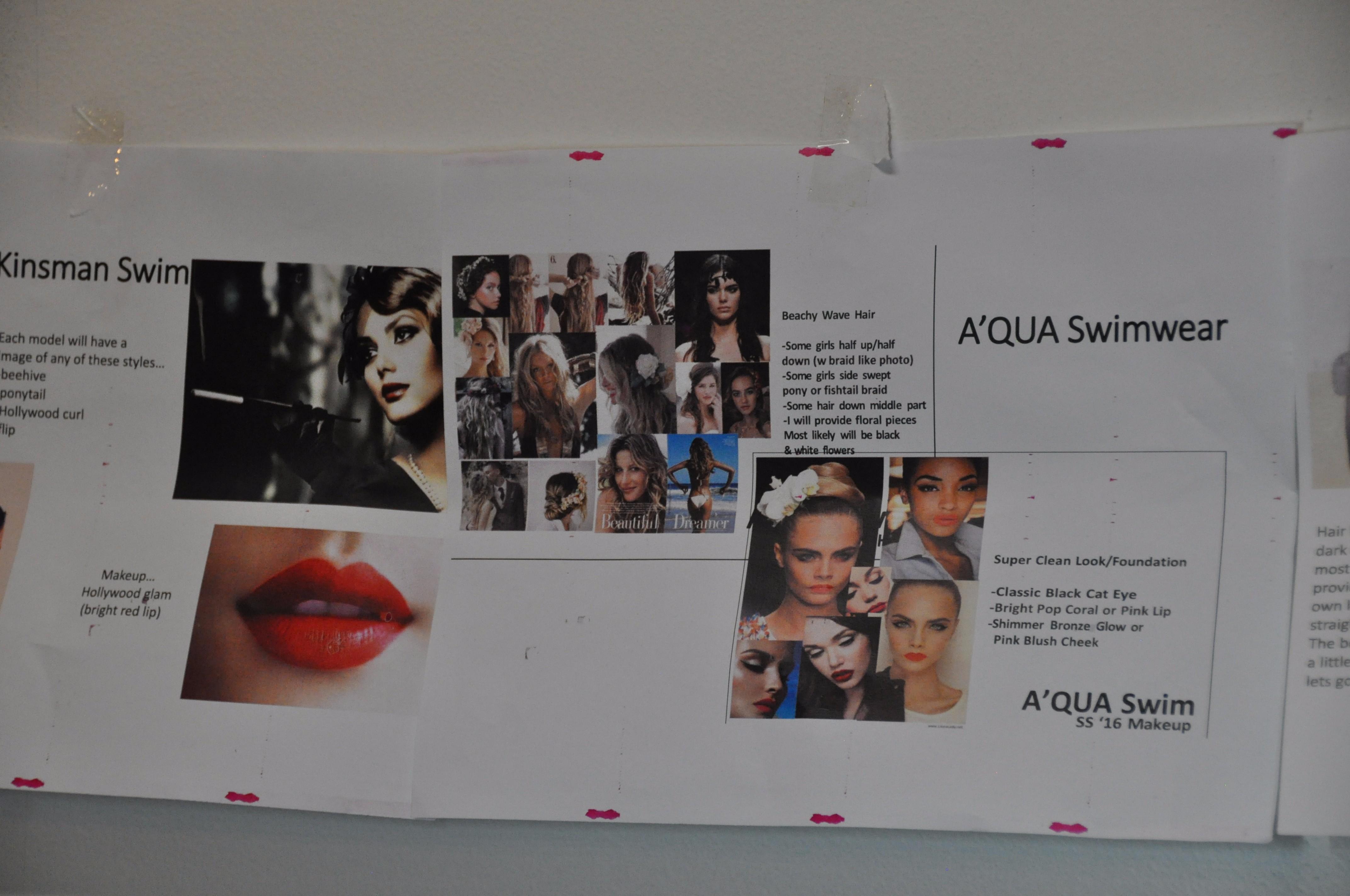 LA Fashion Week 8